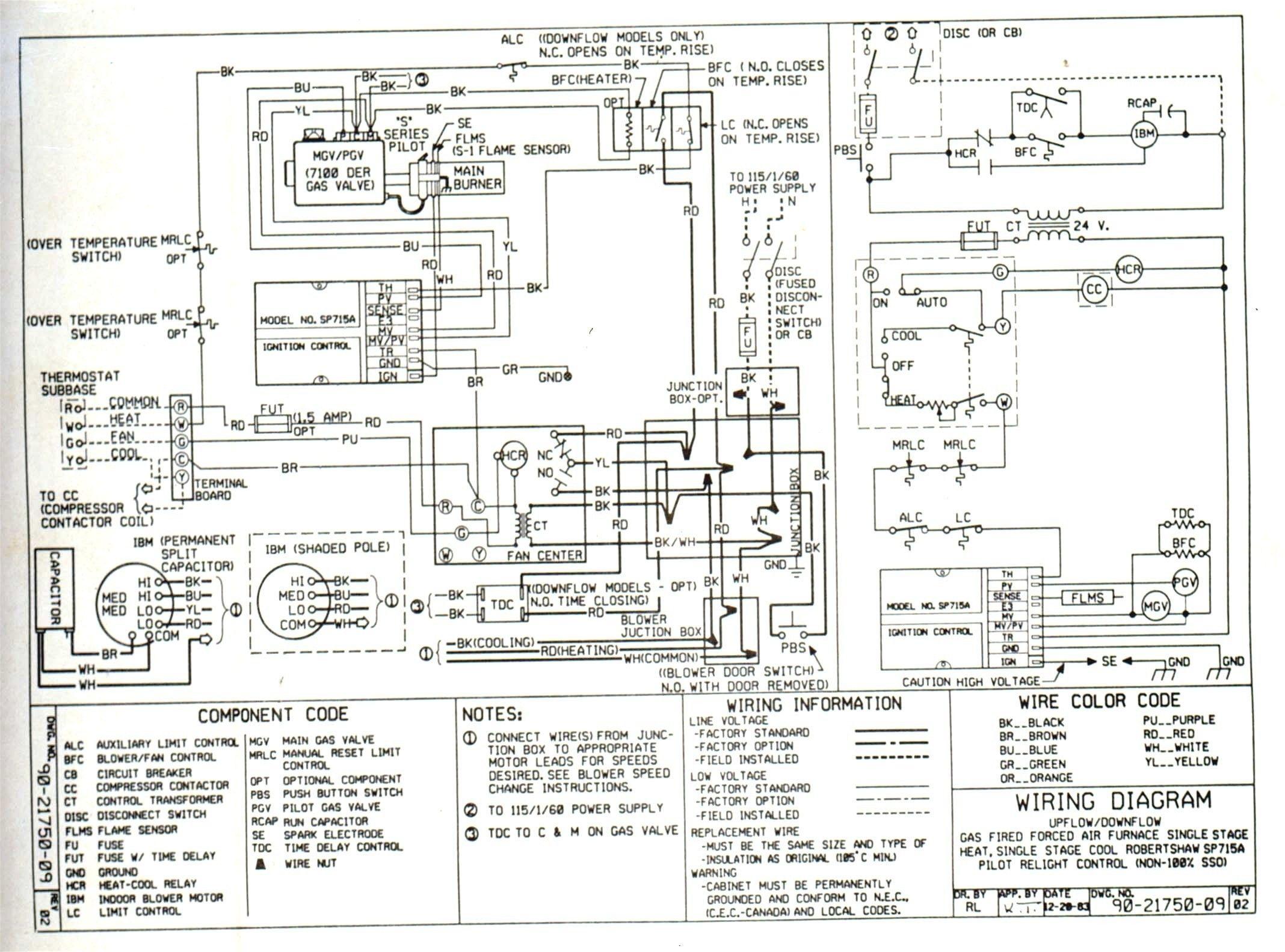 12 Volt Wiring Diagram In