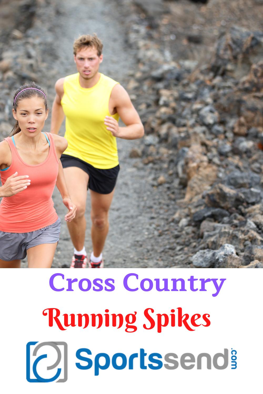 Running spikes, Running