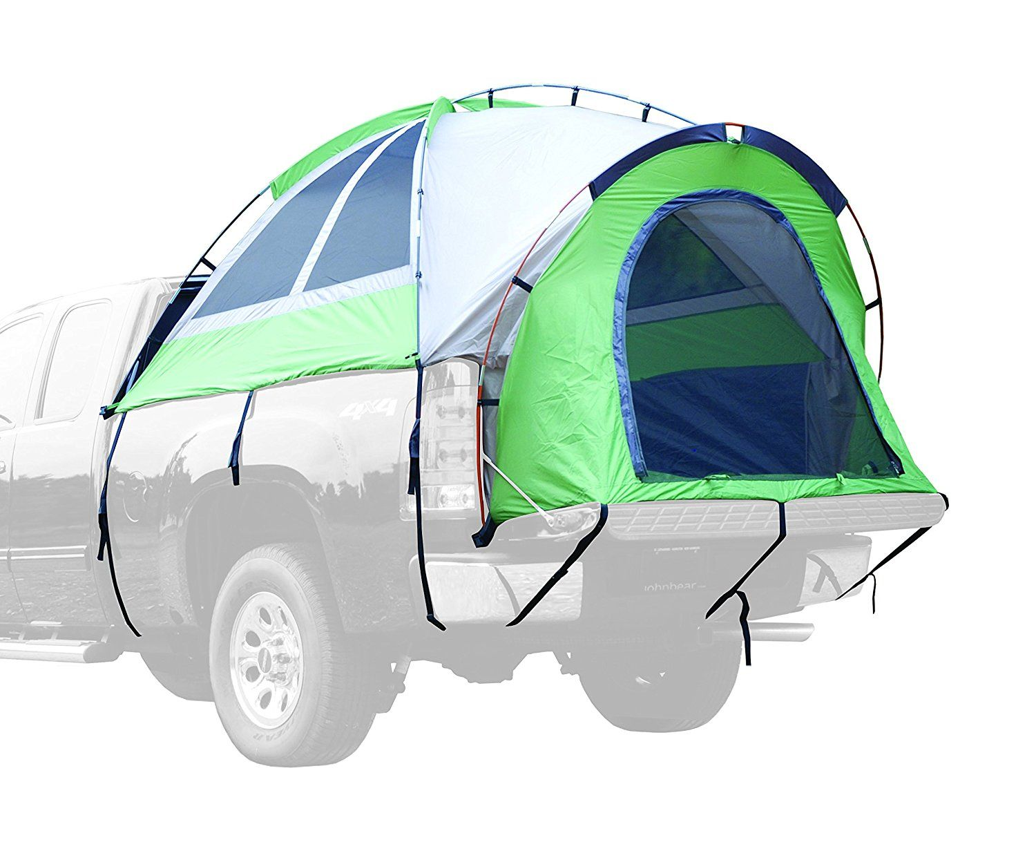 Napier Outdoors Backroadz Truck Tent Insiders Special Review You Cant Miss Read More Camping Gear