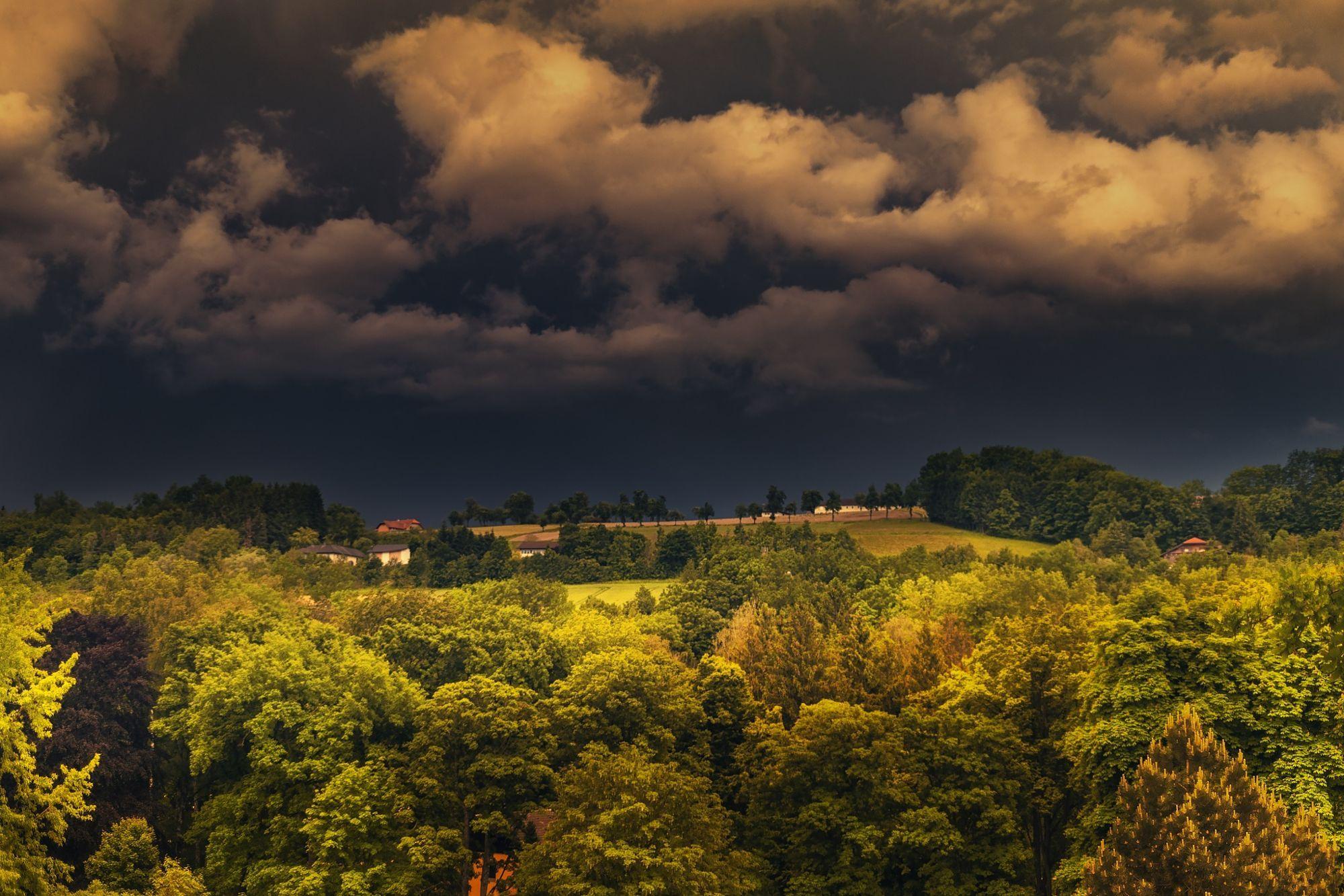 #Photography before thunderstorm by Hribernigg_Richard https://t.co/2eVAJyE2Mh #IFTTT #Nature #Travel https://t.co/n8Ngepdm7b #followme #photography