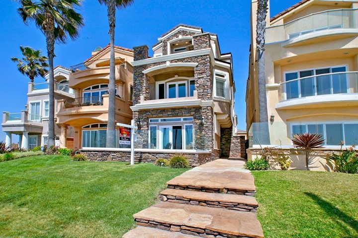 Homes In Huntington Beach Ca Beachfront For