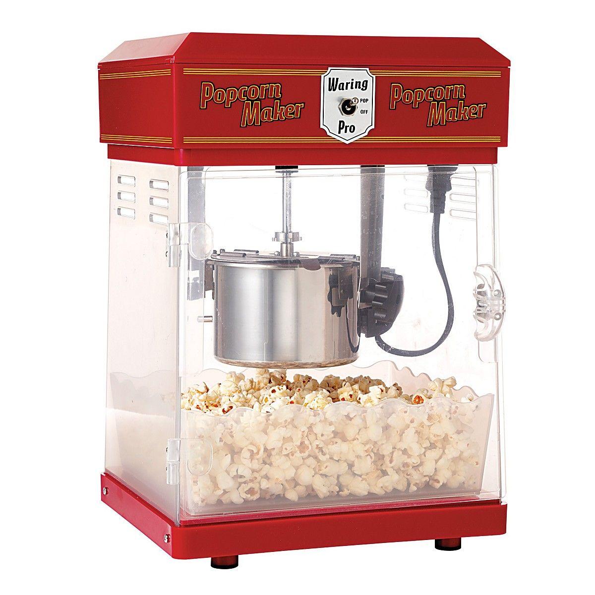 Popcorn Maker by Waring | Bloomingdale\'s Wedding & Gift Registry ...
