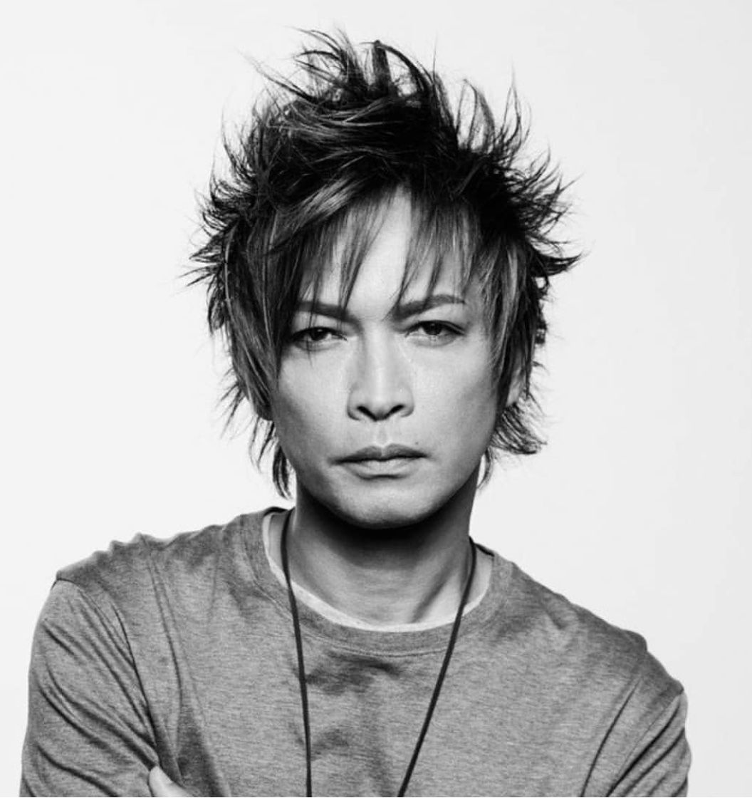 Inoran おしゃれまとめの人気アイデア Pinterest Kai イノラン いい男 日本のロック