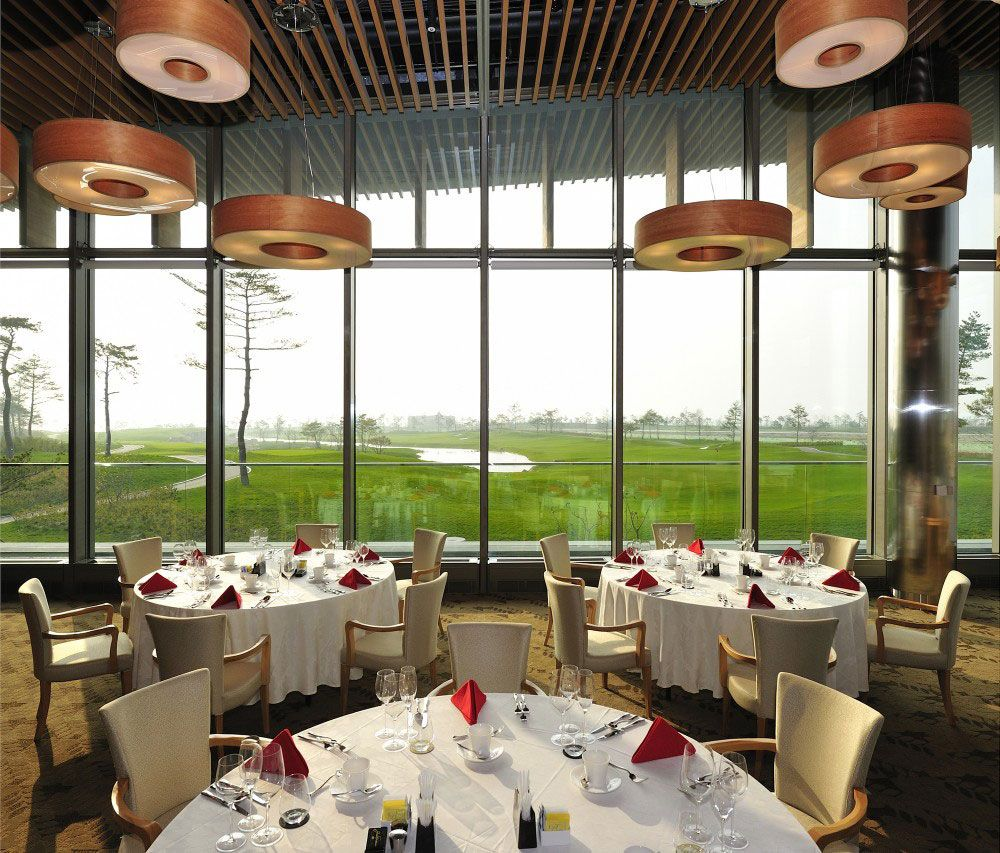 Luxury Golf Club Interior Architecture Pinterest Golf Clubs Luxury And Interiors