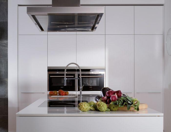 Quarz-Arbeitsplatten für die Küche #KücheDekorationBlog