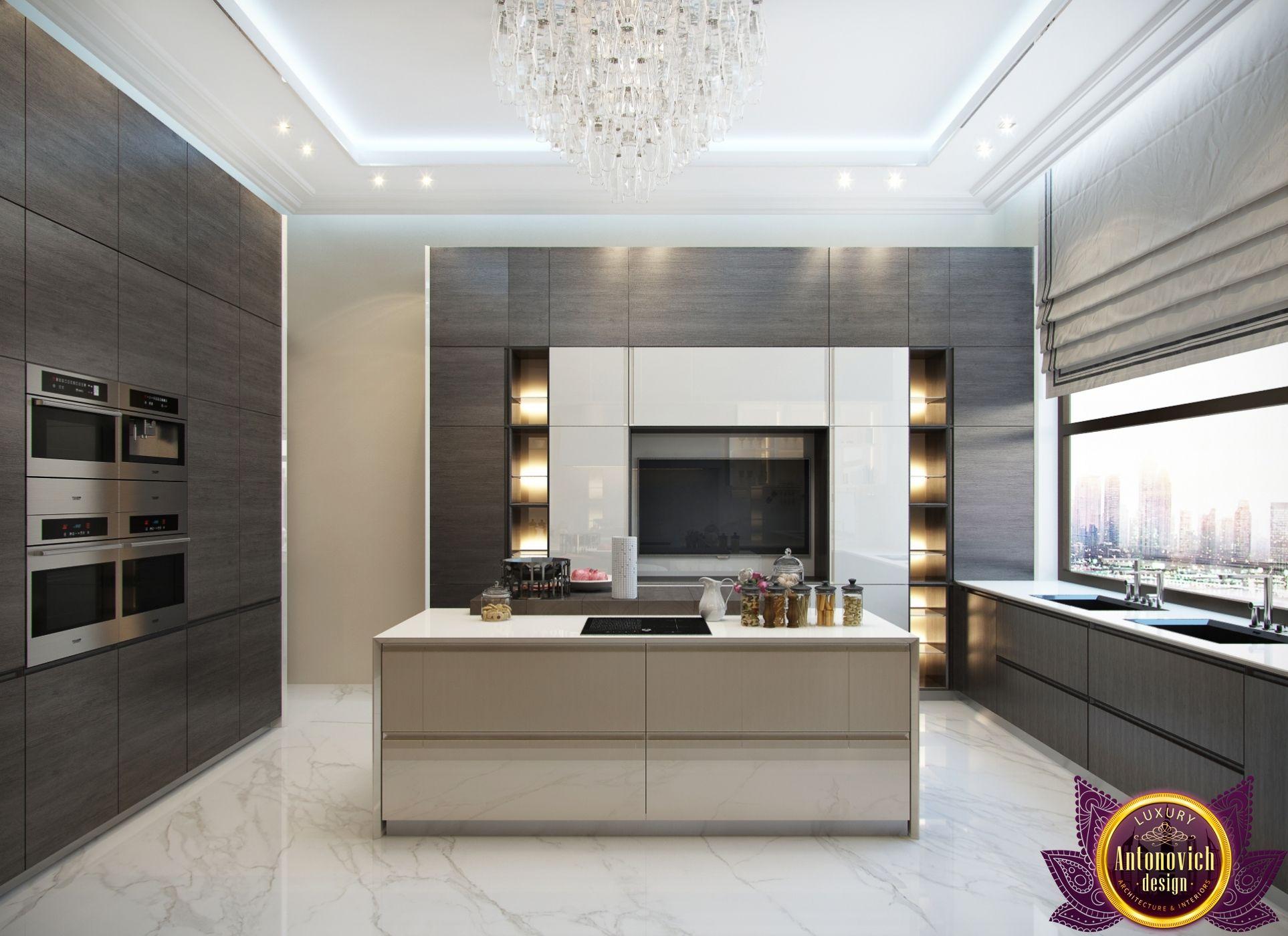 Kitchen Design In Dubai Contemporary Kitchen Interior Photo 3 House Furniture Design Contemporary Kitchen Interior Modern Kitchen Design