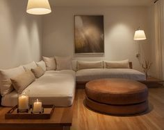 Charmant Twin Beds Sectional Sofa. Perfect DIY Couch To Use The Latex Mattresses For