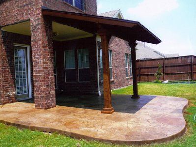 Bon PATIO COVER PORTFOLIO Plano, Texas   American Outdoor Patio Covers, Decks,  Arbors U0026