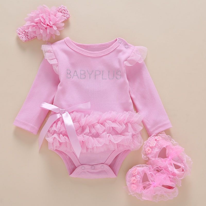1pc infant kids baby boys girls clothes cotton one piece bodysuit daily jumpers