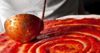 Como hacer Salsa Para Pizza, Receta Tradicional Italiana - Recetas 360