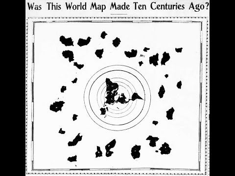 Flat earth antarctica the 1000 year old buddhist map the flat earth antarctica the 1000 year old buddhist map the geocentric gnostic gumiabroncs Choice Image