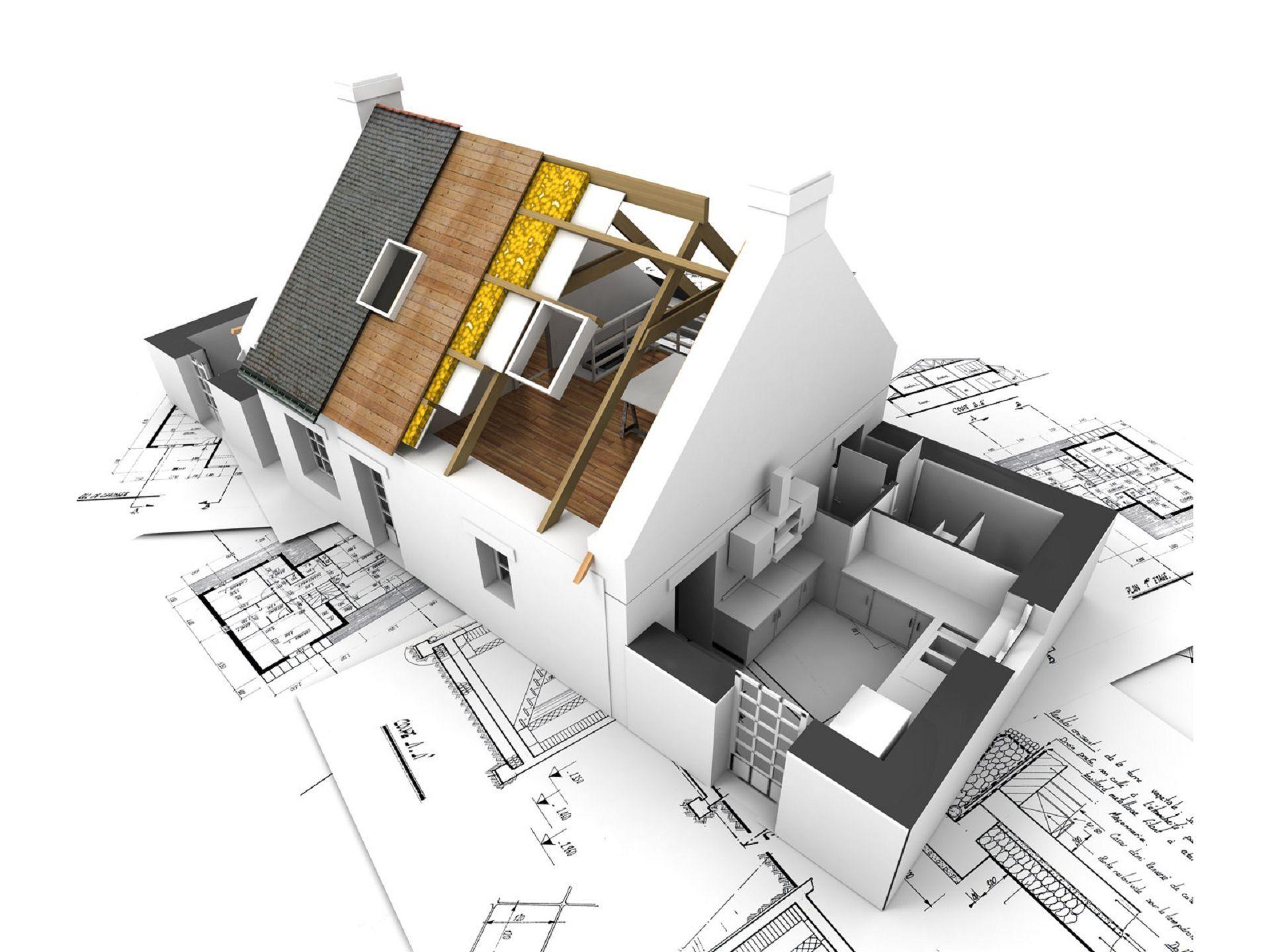 Color Floor Plan For Real Estate Agents Real Estate Floor Plan