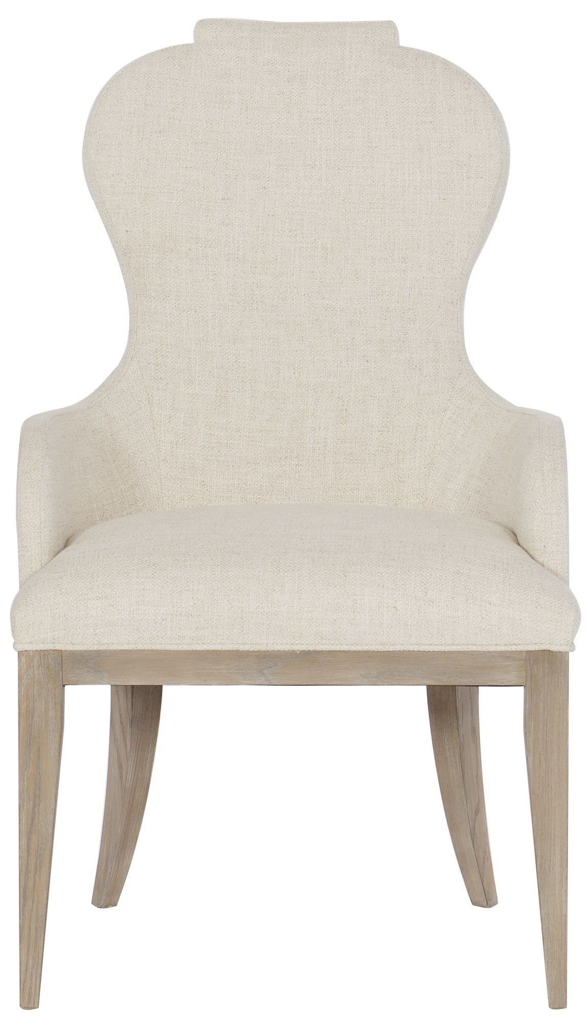 Upholstered Arm Chair Bernhardt Upholstered Arm Chair