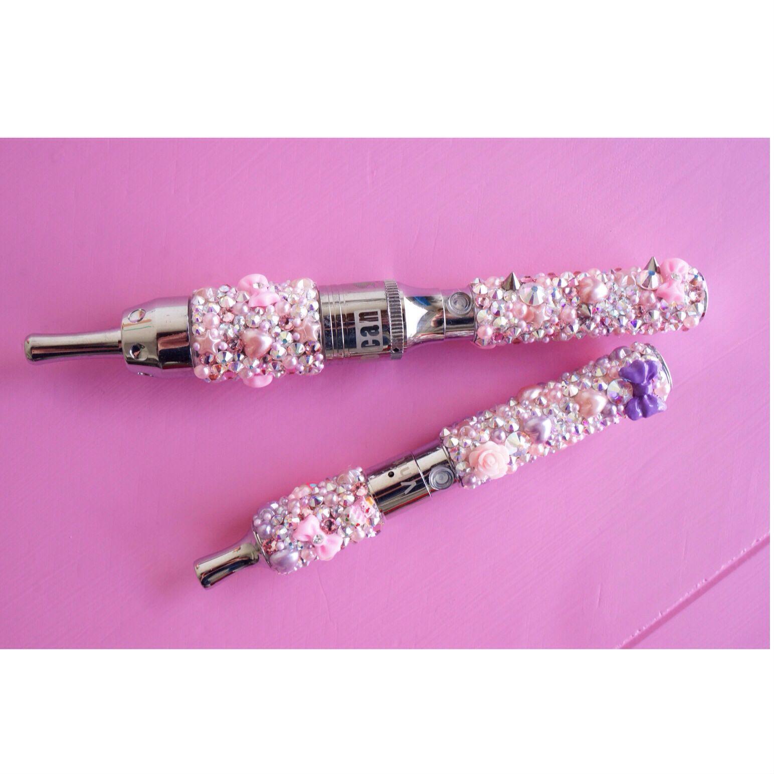 Swarovski Crystal Bling Vape Pen The Crystal Cult The Crystalcult