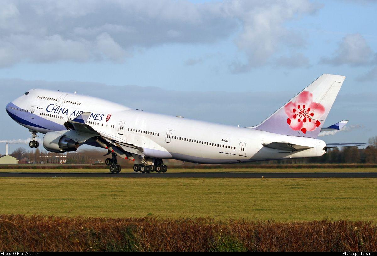 Ghim trên China Airlines