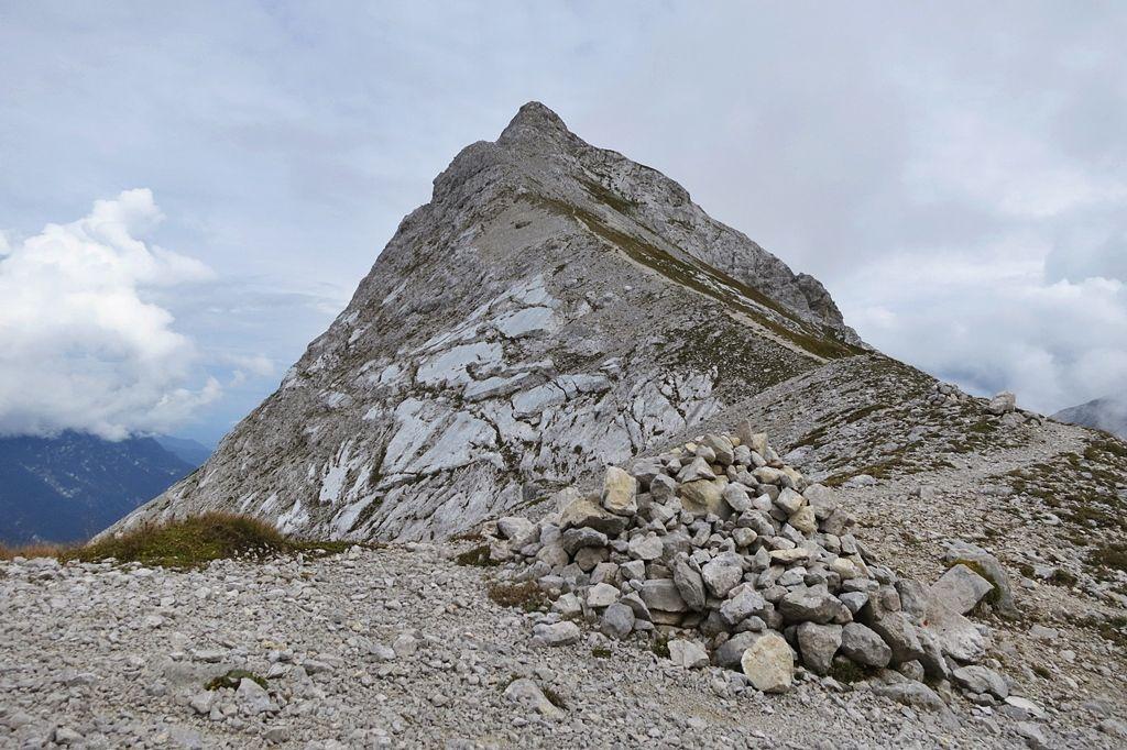Riffelspitze | Schwere Wanderung