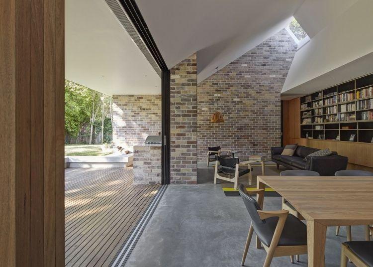 Einrichtungsideen im Landhausstil – Einfamilienhaus im neuen Look