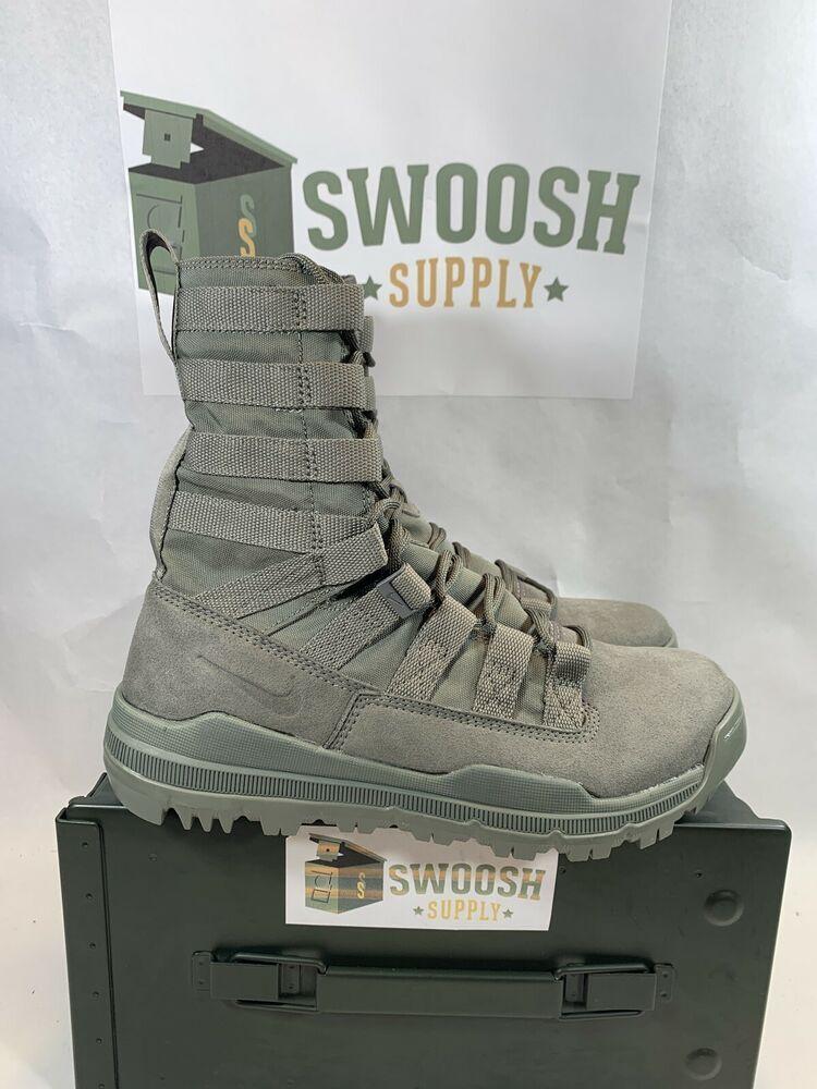 Nike 922474-200 Mens 10 SFB Gen 2 8