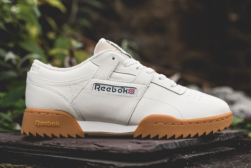 Reebok Workout Clean Ripple Vintage  50fc3d23e