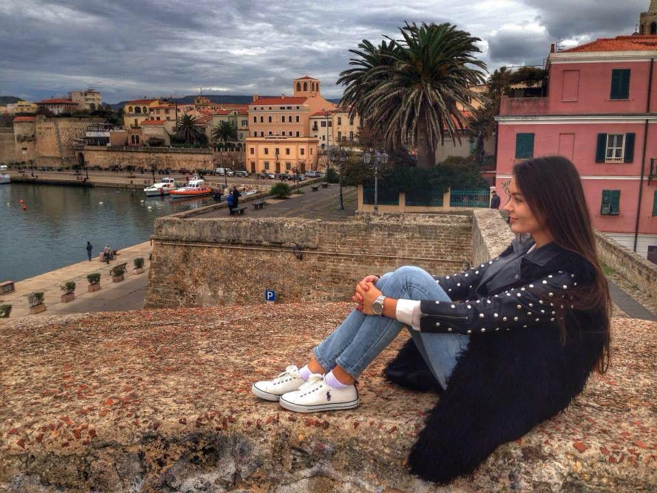 Sardinia, Alghero