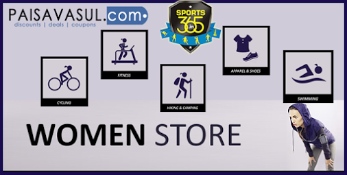 google offer upto 62 off on women products on sports365 on walls coveralls website id=32765