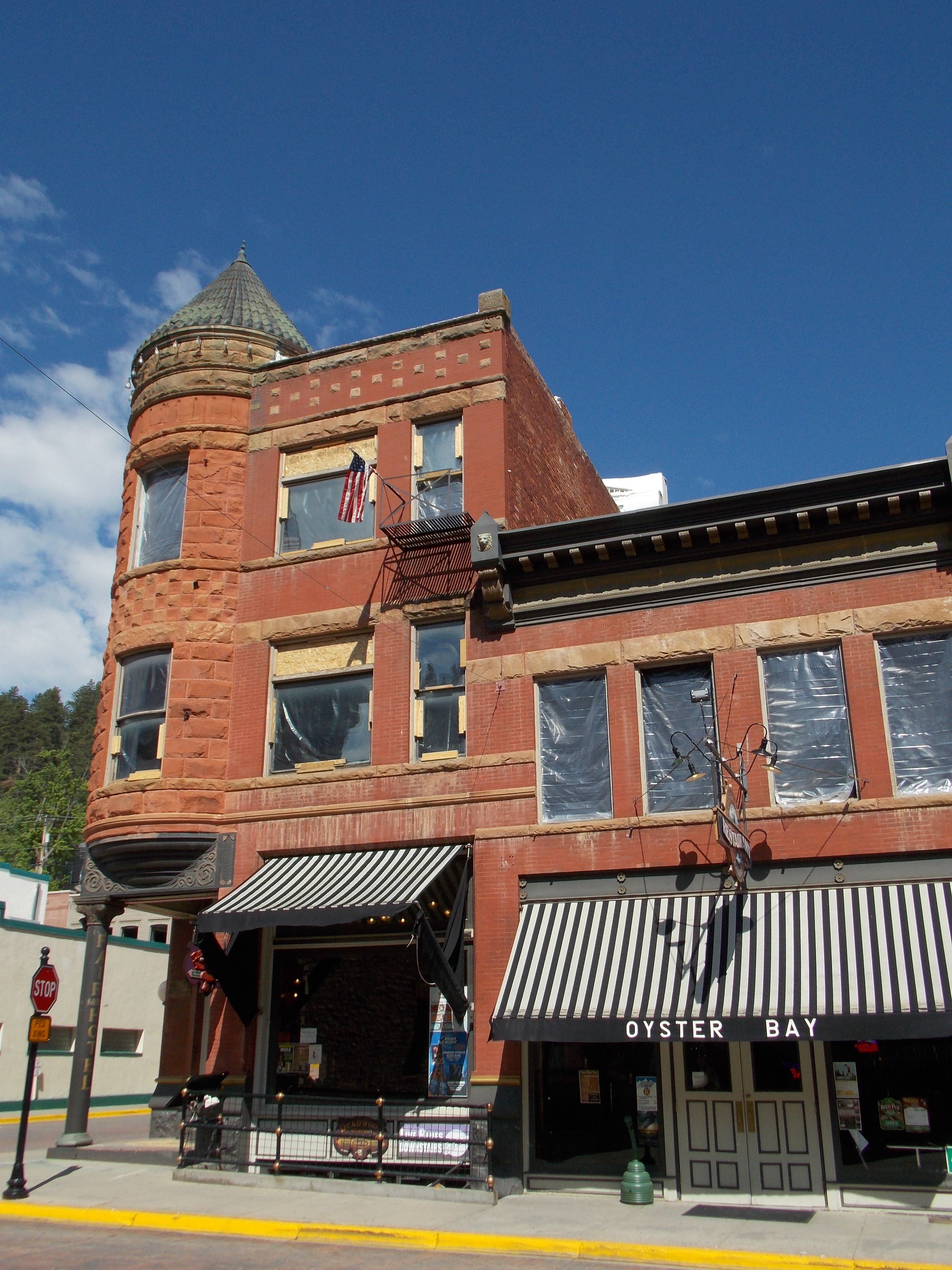 deadwood sd ghost towns old west ghost towns cowboys rh pinterest co uk