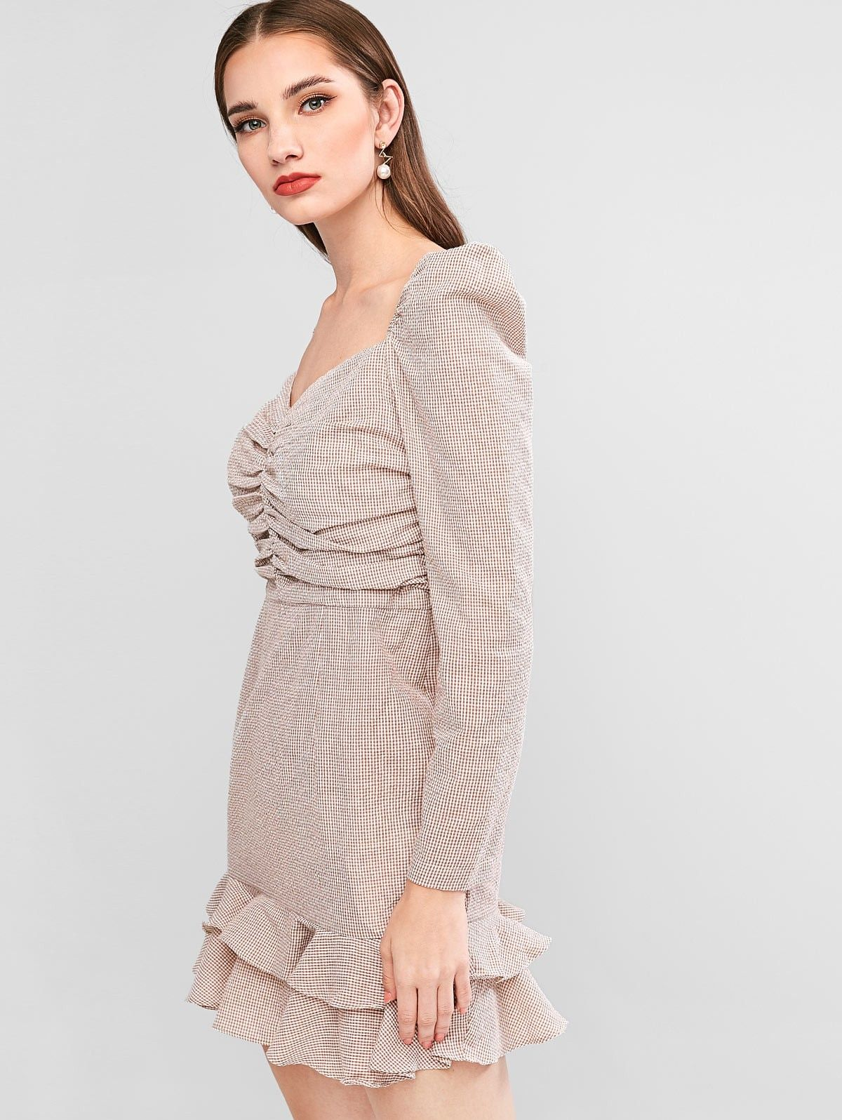 Pin On Womens Fashion Street Summer [ 1596 x 1200 Pixel ]