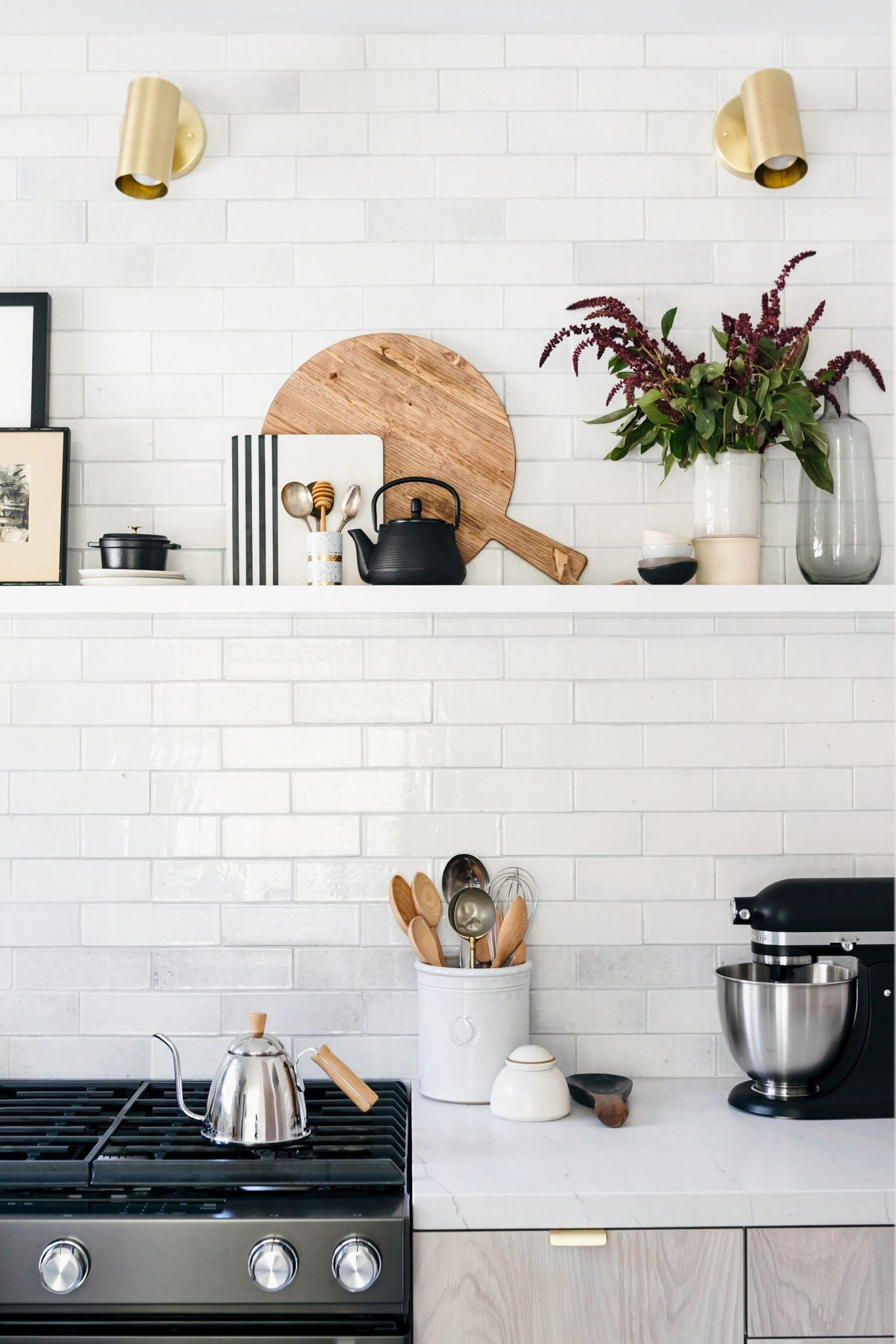 Anne Sage Kitchen Reveal Anne Sage Kitchen