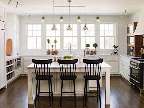 Best Lauren Liess With Images Kitchen Inspirations White 400 x 300