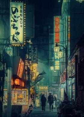 Blade Runner Poster Movie Posters - #blade #movie #poster #posters #runner - #BladeRunner