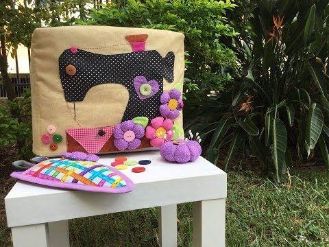 Sonia Franco Forro Para Maquina De Coser Cubiertas Para Maquina De Coser Maquinas De Coser Dibujo Maquina De Coser