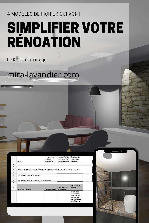Comment Refaire Son Appartement En 2021 Renovation Maison Appartement Comment Planifier