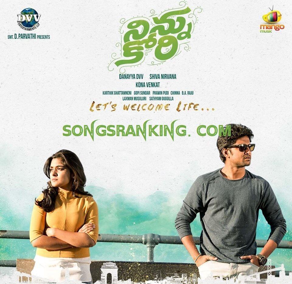 Telugu Top 10 Songs 1 -14 September 2017 - SongsRanking