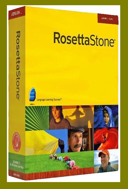 rosetta stone japanese torrent 1 2 3