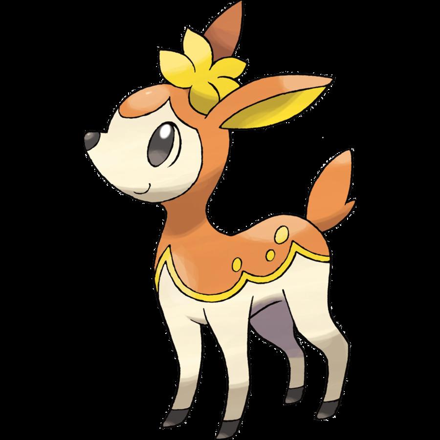 Deerling Black pokemon, Pokémon black and white, Pokemon