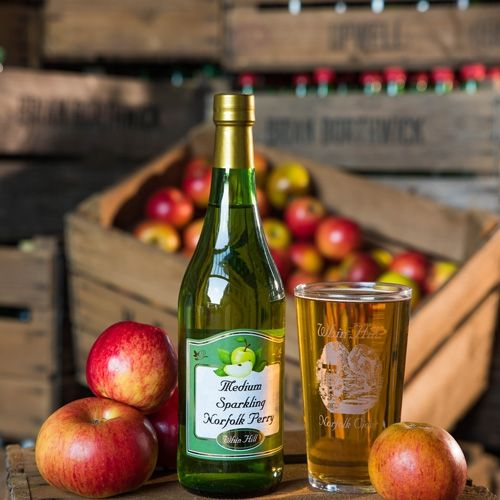 Perry Pear Cider Whin Hill Norfolk Cider, Wellsnextthe