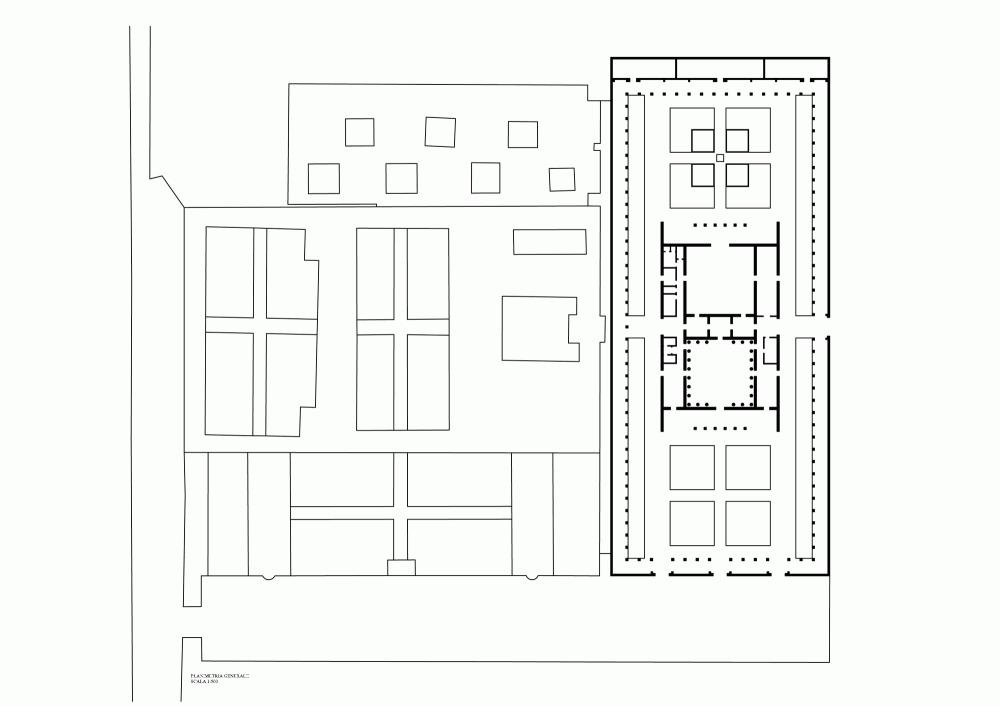 Crematory In Parma / Studio Zermani e Associati