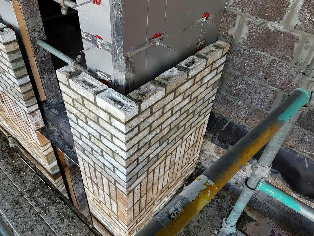 Newly Built Corner Brickwork Outdoor Kitchen Design House Map