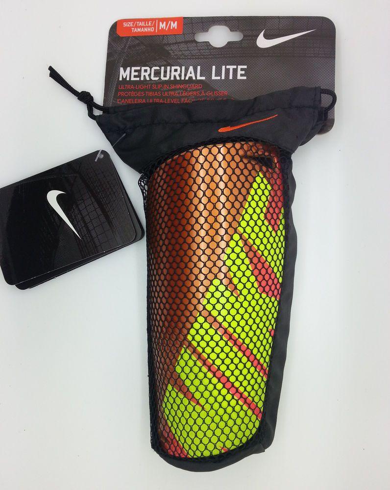 new cheap new appearance top fashion NIKE MERCURIAL LITE ULTRA LIGHT SLIP-IN SHINGUARD ADULT ...