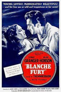 La mansión de los Fury (1948) DVD