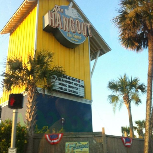 Hangout At Gulf Shores Al My Kids Loved This Place Orange