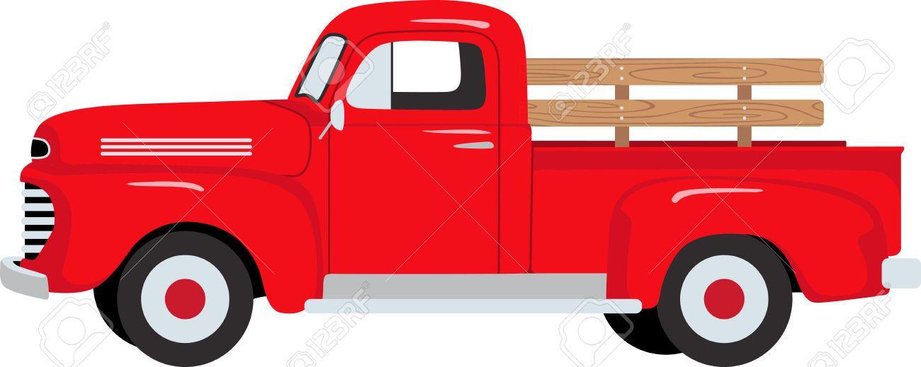 The Classic Farm Truck Will Satisfy Vehicle Lovers Of Any Age Farm Trucks Pickup Trucks Old Pickup Trucks