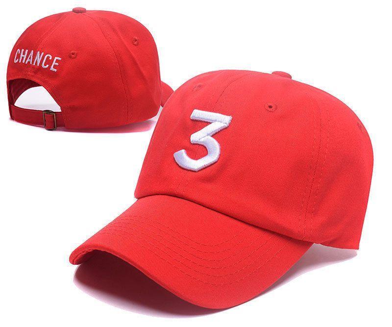 425d0146651 Chance The Rapper 3 Cap