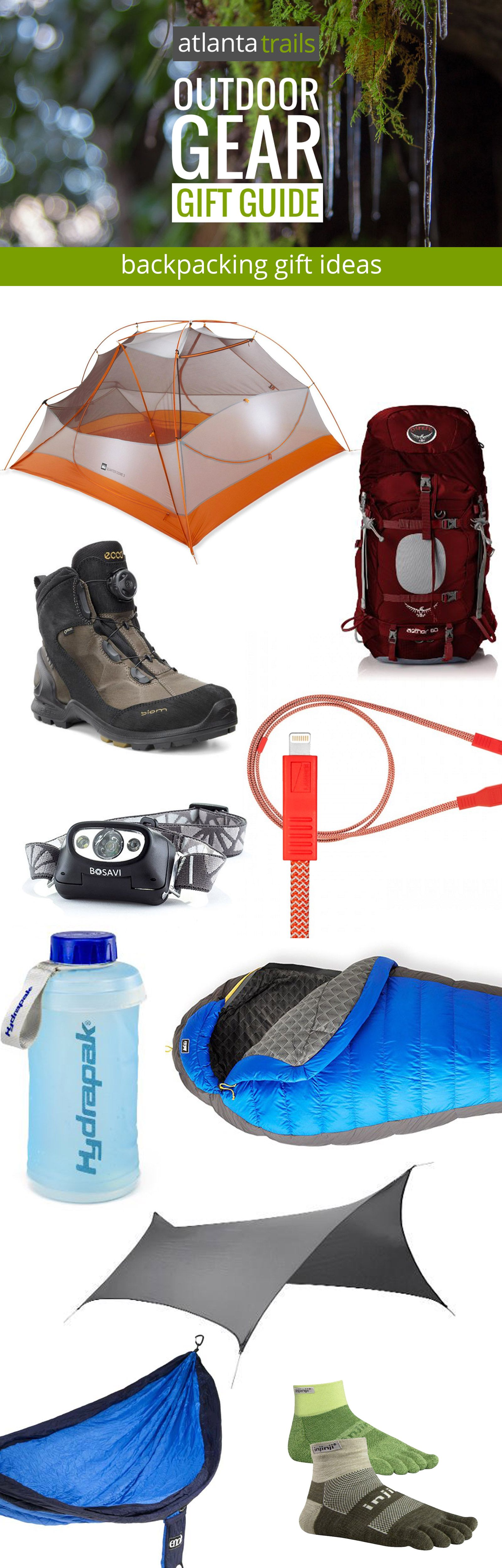 Our backpacking gift guide features our trail-tested favorite backpacking  gear 136377c86efc3