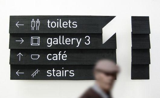 Jerwood Gallery | Tom Petty | Designer