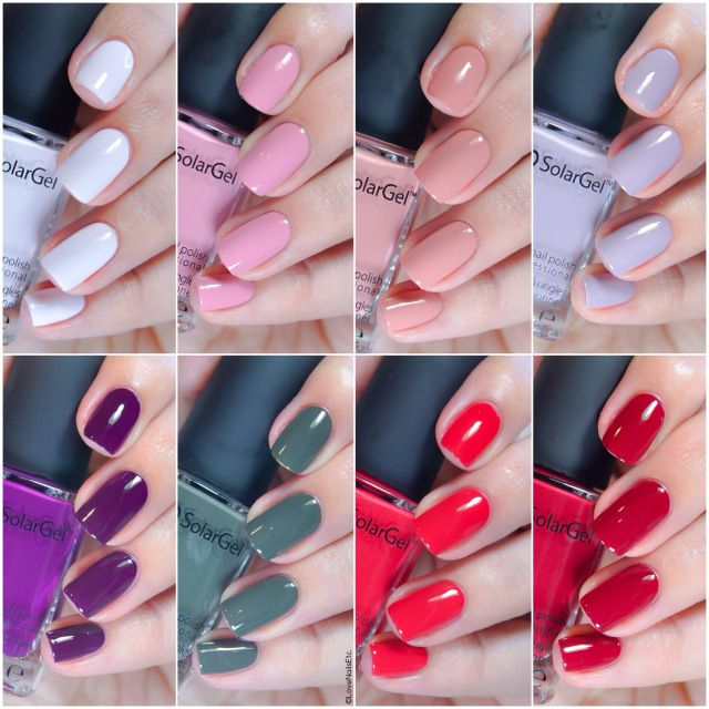 Hedonist by KINETICS NAIL SYSTEMS – | Beauty nails