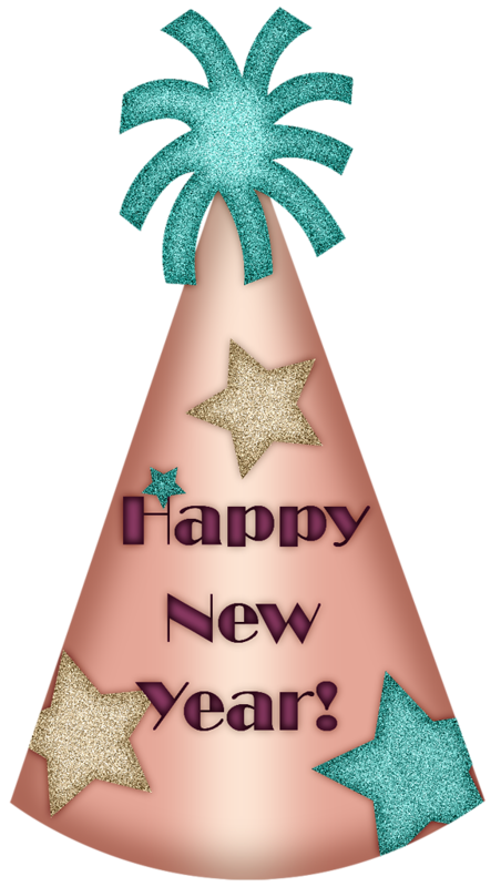 Forgetmenot New Year Happy New Year Cards Newyear Holiday Clipart