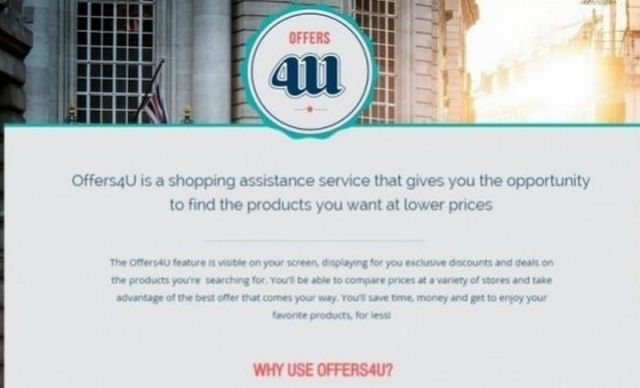 How to #Remove #Offers4U #Adware