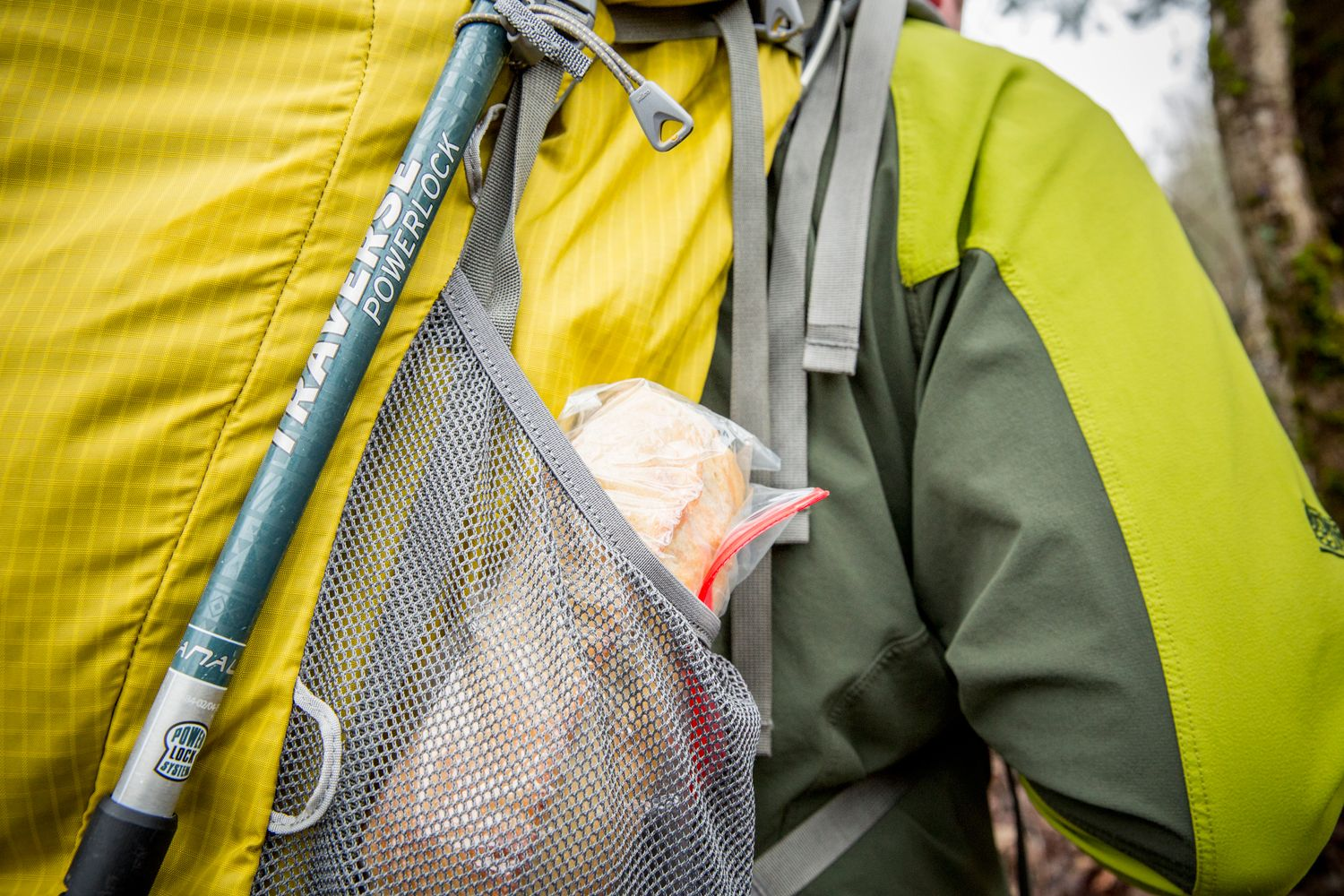 15 Backpacking Food Tips to Keep You Eating Well Anywhere ...