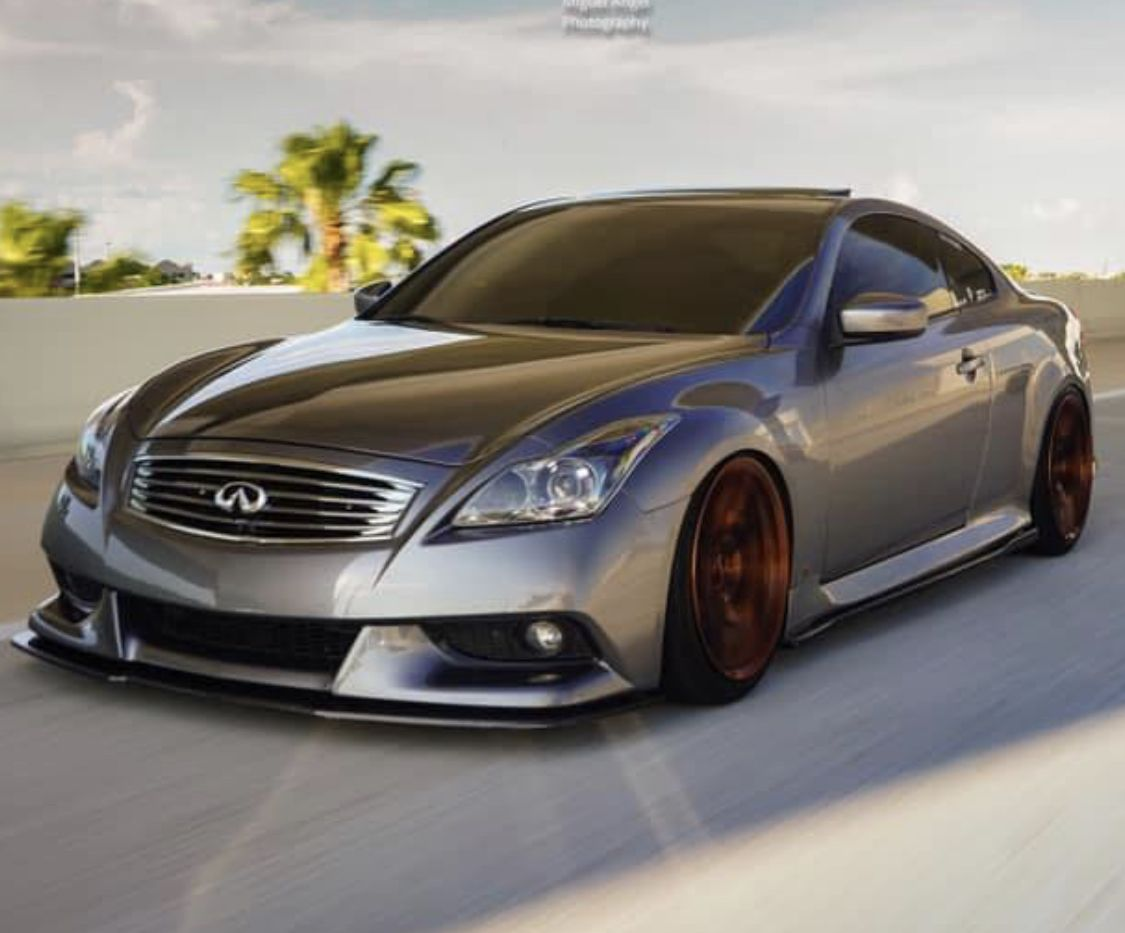 Pin by Jordan Kassing on Infiniti Modified cars, Amazing